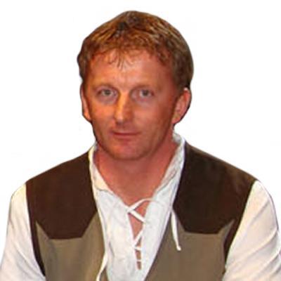 Drong György