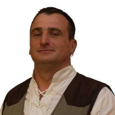 László Gábor